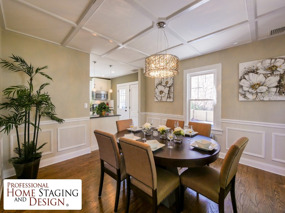 Professional Home Staging And Design New Jersey We Specialize In