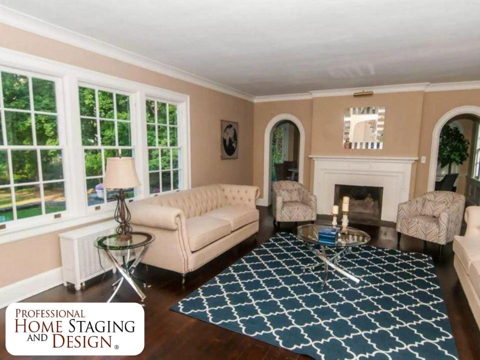 Gentil Professional Home Staging And Design New Jersey U2013 We Specialize In Vacant Home  Staging To Help Sell Homes Faster And For More Money!