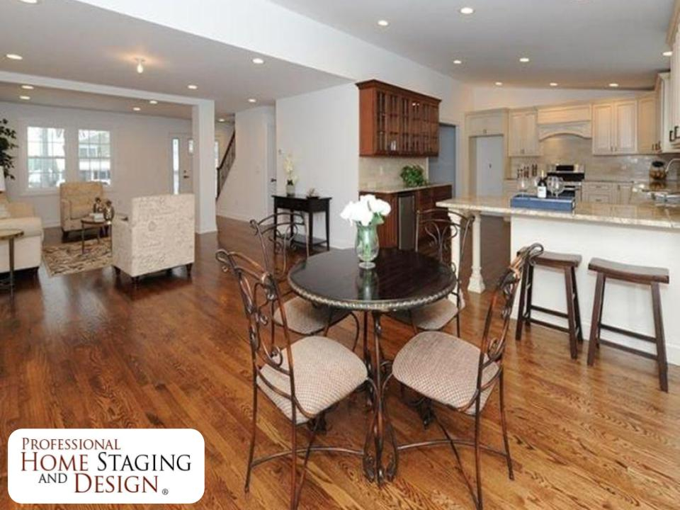 27 Fieldstone Place, Wayne U2013 Professional Home Staging And Design New Jersey