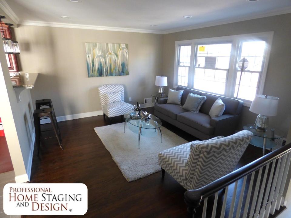 Professional Home Staging And Design