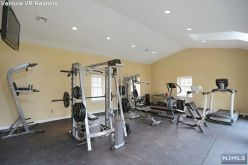 122 Fardale - exercise room