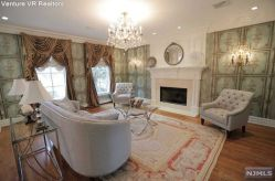 122 Fardale - living room