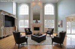 122 Fardale - sitting room