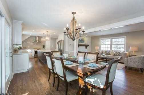 15 Westover - dining room