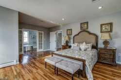 420 Tremont - master bedroom