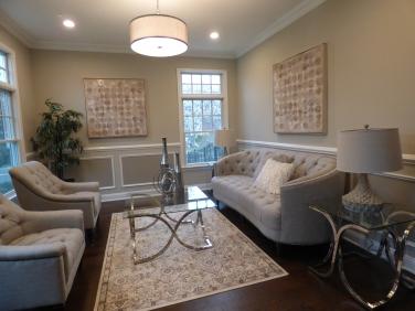 Master - Sitting room
