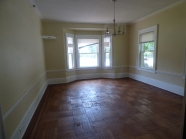 Before - Dining Room